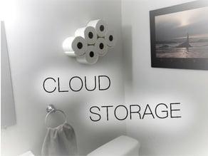 TP Cloud Storage Shelf