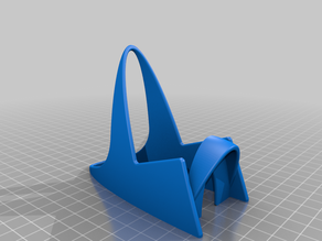 Phone Stand / Holder variable angle