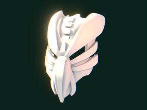 Mask of Power Scream (Brotherhood)