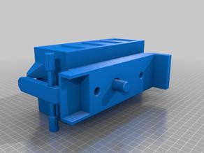 Module 3 Hook-Lift for modular Truck