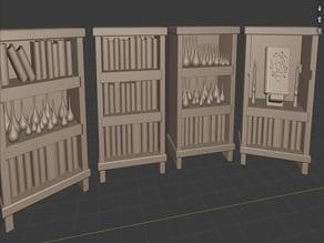 Bookshelf (modular)