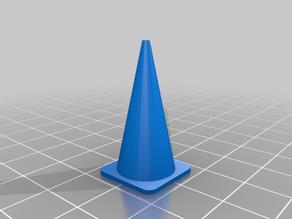 Cones for dynamic modeling And Rc Car / Coni per modellismo dinamico e Auto RC