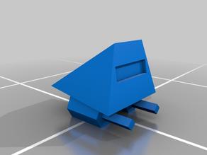 Descent: Class 3 Gopher Robot