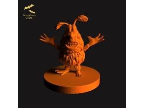 Funny Creature - Booba