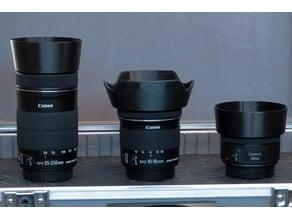 Canon DSLR Lens Hoods