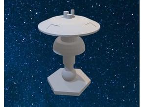 Star Trek Federation Starbase Stardock Catan