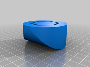 Steinmetz Solid (Easy Print)