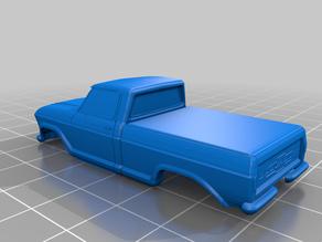 C10 SLOT CAR