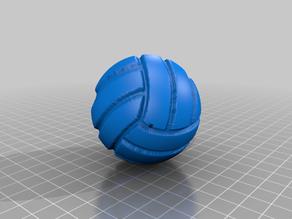 classic ball 3d