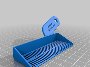 Use this tool to clean resin vat!