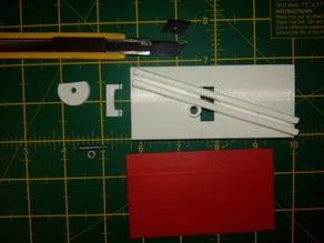 Afilador de rasqueta para vinilo de coche - squeegees for car vinyl