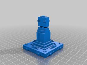 Aztec Bender Ziggurat