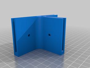 My Customized SHELFIE | DIY parametric shelf and 2storage designer