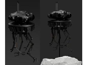 Carlz Star Wars Imperial Probe Droid