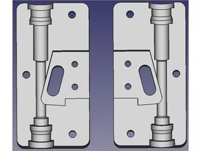 BCN3D Sigma(x) COMPACT Filament Runout Sensor