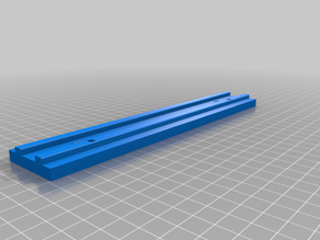 Terminal Cover and Spacers for Mean Well PS on Ender 3