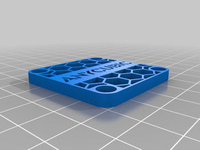 ANYCUBIC Fan Cover (40x40)
