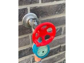 Faucet Handwheel