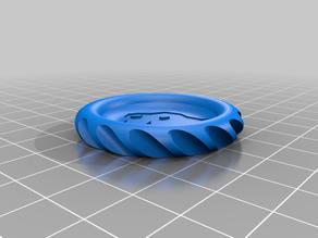 Maker Coin redesign 2K19