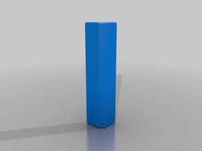 Aquarium filter for Nano cube 60L