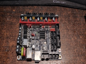 SKR 1.3 or 1.4 & MKS SGEN L Board Setup Tutorial with TMC2208 UART