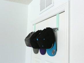 2020 Extrusion Door Hanger