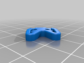 Mode 2 - Splinter Arm Guards