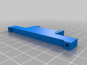 My Customized PCB DIN rail  - CNC Board
