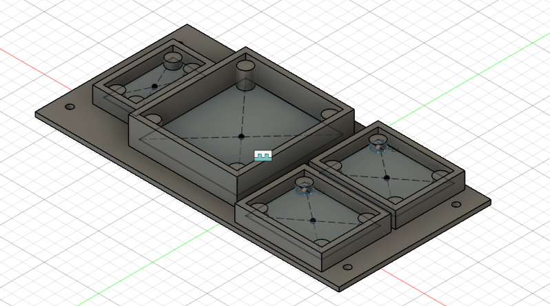 Arduino Nesting Box Relay controls