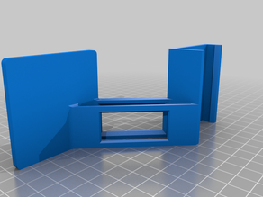 WYZE cam right side mount For CR-10/Ender/Tevo