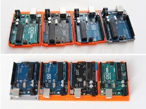 Base for Arduino UNO Rev3 (printable original)
