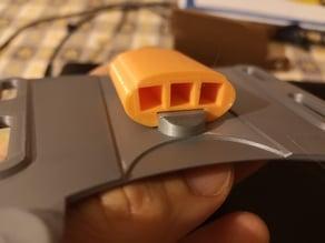 Unlimbited Phoenix Hand tensioner box and pins