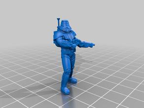 Old Dark Trooper