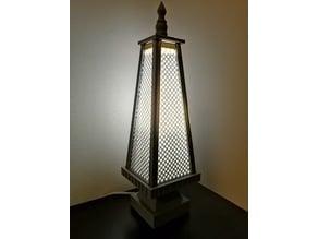 Thai-style Lantern