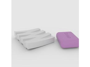 JAPANESE style soap holder