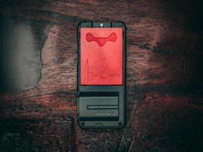 Atomos Ninja V SSD Caddy Mod