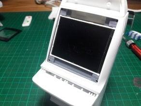 """SEGA Astro City Cabinet - 2.2"""" Screen Support"""