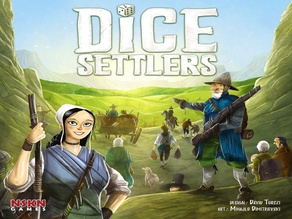 Dice Settlers Upgrades