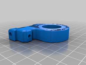 Mini center tool for lathe Sidermeca 1830V