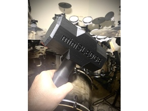 miniSLEDGE mini sledge hammer