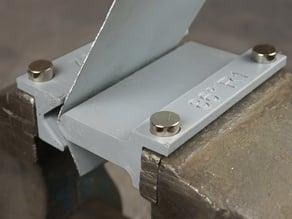 Vise Press Brake Tools