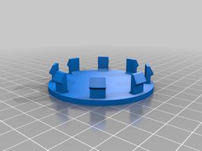 Wheel Center Cap (60mm)