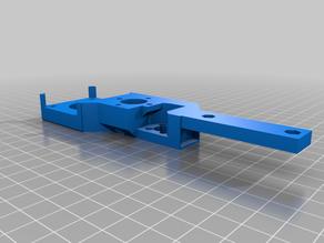 Cheap linear rail X Anet A8