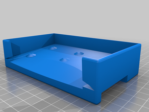 Sponge holder for sink - Support d'éponge pour évier