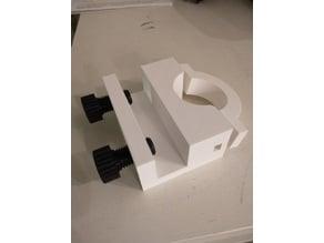 Dremel Rotary Tool Bench Clamp