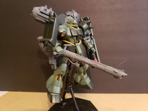 Geara Doga Heavy Armed Type