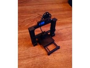 Mini 3D Printer - Better print edition.