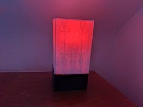Shroud of Turin Smart Lamp