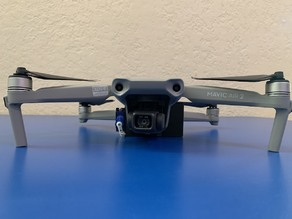 DJI Mavic Air 2 Drop System