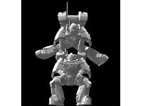 Gue'Ron'Vesa Legs Set - Additional Poses